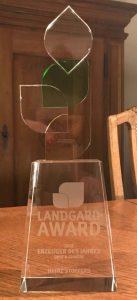 Stoffer Gemüsebau - Landgard - Award - 2018