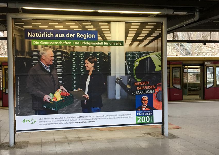 Stoffers-Gemüsebau - Plakate - Krefeld
